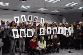 Cáritas Española se suma a la oración por la paz en Siria en el sexto aniversario del comienzo de la guerra