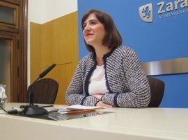 """Cs pide que la comisión especial sobre las deudas del Gobierno de Aragón """"no se mezcle"""" con la de Ecociudad"""