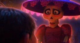 Tráiler de Coco, el Día de los Muertos según Pixar