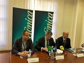 Telefónica invertirá este año 81 millones en la Comunitat para extender la fibra óptica y el 4G y reformar 25 tiendas