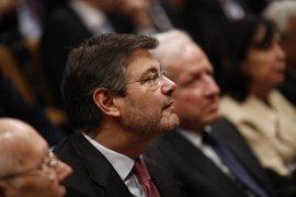 Catalá pide al PSOE que apoye los presupuestos para luchar de forma efectiva contra la corrupción