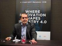 El Director D'Advanced Factories I De Nebext, Albert Planas