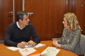 Martínez (Cs) propone ampliar hasta los 18 meses la tarifa plana de 50 euros para los autónomos