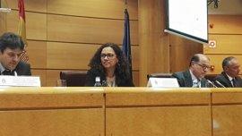 """Cladera defiende """"el aumento de autonomía fiscal y de corresponsabilidad de Baleares"""" ante Madrid"""