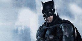 El rodaje de The Batman no comenzará hasta 2018