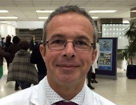 Julio Egido, nuevo gerente Área de Gestión Sanitaria Norte de Cádiz