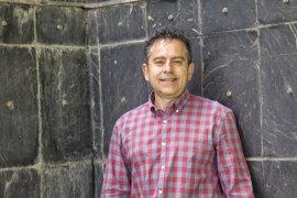 Diego Molina, nuevo secretario general de la Federación de Enseñanza de CCOO de Andalucía