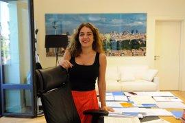 Celia Mayer deja Cultura y se pondrá al frente de la nueva área de Igualdad