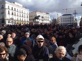 El 80% de los inscritos de Podemos Madrid está satisfecho con el partido, pero la mayoría no participa en él