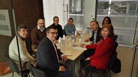 Educación prepara un plan de actuación ante las deficiencias del edificio del Conservatorio de Ibiza