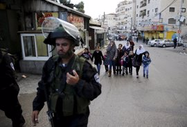 """Una agencia de la ONU acusa a Israel de imponer un """"régimen de Apartheid"""" sobre los palestinos"""