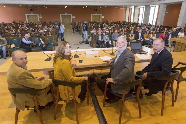 Clausura del X Congreso Regional de Educación