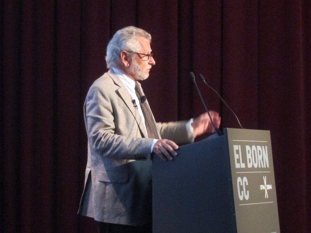 Carles Viver Pì-Sunyer