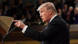 Los congresistas republicanos ponen en duda la acusación de Trump sobre el espionaje de Obama