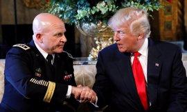 El Senado de EEUU da luz verde al nuevo asesor de Seguridad Nacional de Trump