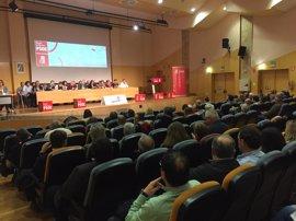 """Tovar (PSOE-RM) llevará a cabo la hoja de ruta que dictamine su Comité Regional y espera avanzar en """"gobierno de cambio"""""""