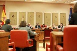 El Congreso cuestiona ante Lesmes la independencia del poder judicial