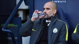 """Guardiola: """"Fuimos mejores en la segunda parte, pero no fue suficiente"""""""