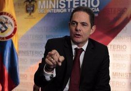 El vicepresidente de Colombia presenta su dimisión de cara a presentar su candidatura a las presidenciales de 2018