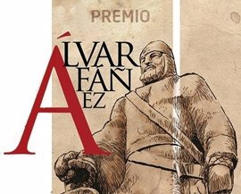 Dos proyectos de Teruel optan al VII Premio Álvar Fáñez del Camino del Cid