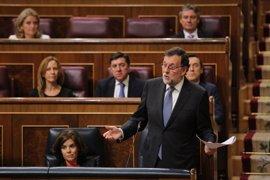"""Rajoy felicita a Mark Rutte por su victoria y a los holandeses """"por su responsabilidad"""""""