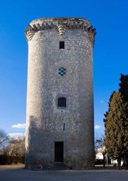 Torre Éboli de Pinto