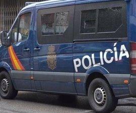 Policía Nacional esclarece una veintena de robos en Murcia en una macrooperación contra mafias georgianas