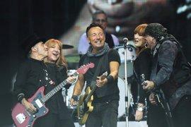 Gijón propone a Bruce Springsteen como Premio Princesa de Asturias de las Artes 2017