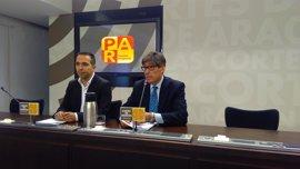 El PAR reclama al Gobierno un plan para mejorar las condiciones de los polígonos empresariales