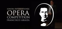 Concurso 'Sonora International Opera Competition Francisco Araiza'