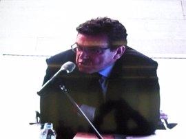 """Millet.- Un exasesor fiscal del Palau dice que cayó """"en la trampa"""" de Millet para ganar bonus"""
