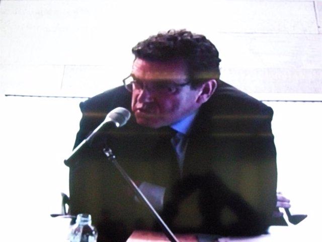 Raimon Bergós, Exasesor Fiscal Del Palau De La Música Y Acusado