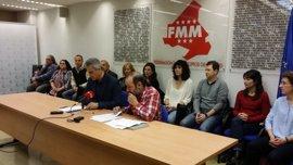 Nace 'Refugio por Derecho Madrid', con organizaciones y ayuntamientos, para pedir medidas de acogida a refugiados