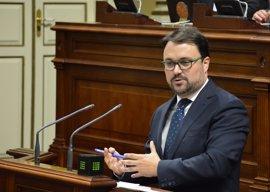 Antona propondrá a Navarro como secretaria general del PP de Canarias y a Lope Afonso como coordinador general