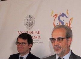 Obras de Barceló en las calles de Salamanca desde abril