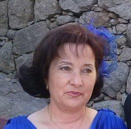 ávila: Mujer Desaparecida