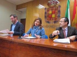 Ayuntamiento de Jaén insta a la Junta a comprar terrenos para la Ciudad de la Justicia tras dar por caducada la cesión