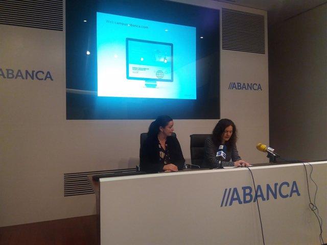 Abanca y la UDC impulsan un foro de apoyo al emprendimiento.