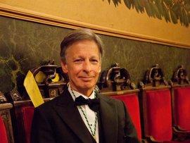 El director de HM CINAC toma posesión como académico de la Real Academia Nacional de Medicina