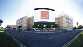 Sevilla.- El Centro Comercial Los Arcos cierra 2016 con un aumento de visitas del 6,7%