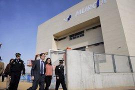 El nuevo cuartel de la Alberca acogerá la unidad especializada en violencia de género