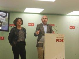 """PSOE dice que el de Mijas es """"un caso de mafiosos políticos y traidores"""" y que el crédito de Bendodo """"está agotado"""""""
