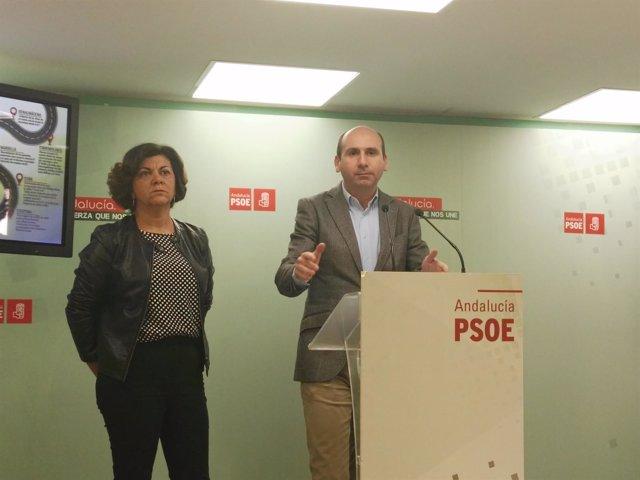 Conejo y Lima (PSOE)