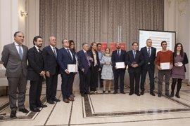 """Fundación Mapfre reconoce a cuatro empresas malagueñas por su """"compromiso"""" con la responsabilidad social corporativa"""