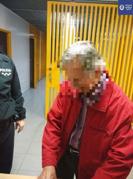 Detenido en Murcia un septuagenario por realizar tocamientos