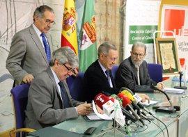 La AECC en León financiará una investigación de la ULE sobre el tratamiento de tumores hepáticos
