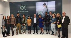 """El catálogo GK Green Fashion busca convertir la industria textil sostenible de Gipuzkoa en """"un motor de la economía"""""""