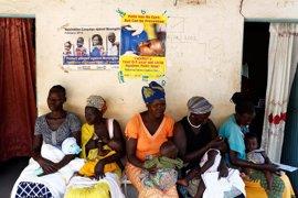 Dos muertos y tres heridos en un ataque contra un convoy de la OIM en Sudán del Sur
