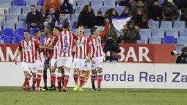 Girona-Cádiz, una 'final' por el ascenso a LaLiga Santander