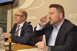 """Los Presupuestos responden a la """"óptica de la izquierda"""" y entrarán en vigor en mayo"""